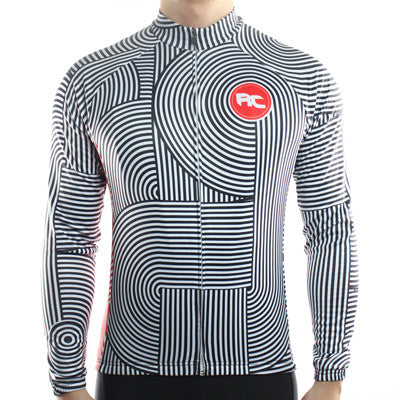 Hypnotic Thermal Jersey
