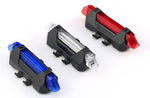 Load image into Gallery viewer, Rechargeable LED Tail Light - Vogue Cycling