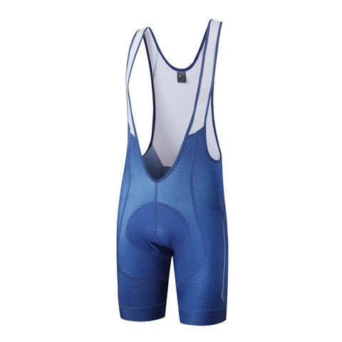 Blue Pro Cycling Shorts