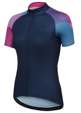 Skye Core Jersey - Vogue Cycling
