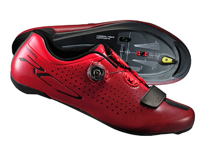 Shimano RC7 Road Shoes - Vogue Cycling