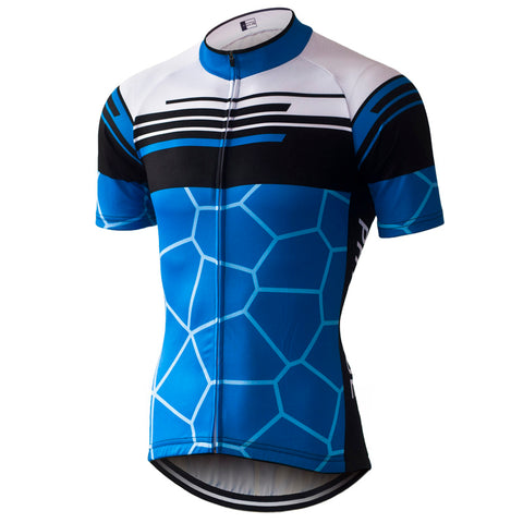 Elements Cycling Jersey - Vogue Cycling