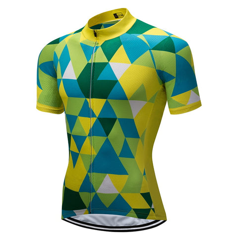 Ultimate Core Cycling Jersey - Vogue Cycling
