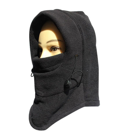 Thermal Cycling Balaclava - Vogue Cycling