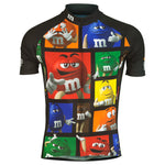 Load image into Gallery viewer, M&Ms Cycling Jersey - Vogue Cycling