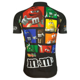 M&Ms Cycling Jersey - Vogue Cycling