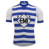De Marchi Emi Jersey - Vogue Cycling