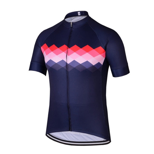 Classic Pro Team Jersey - Vogue Cycling