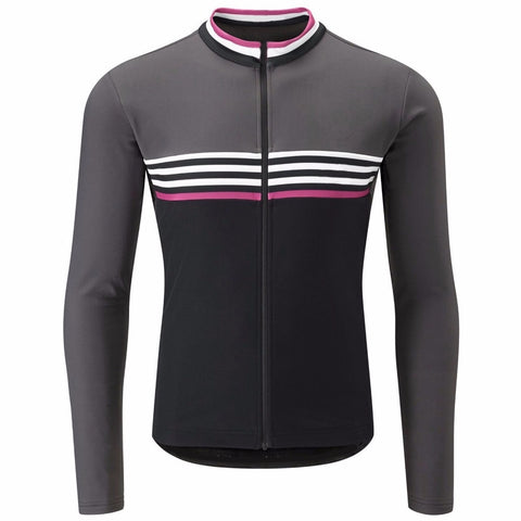Velocity Thermal Jersey (Grey)