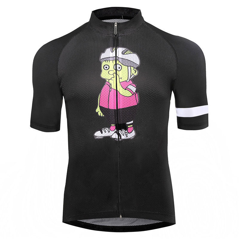 Special Edition Ralpha Jersey - Vogue Cycling