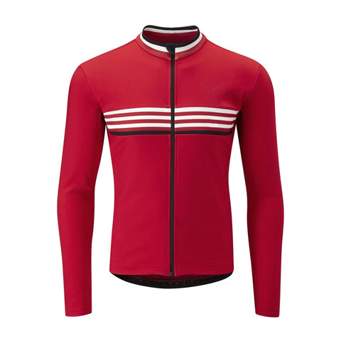 Velocity Thermal Jersey (Red)