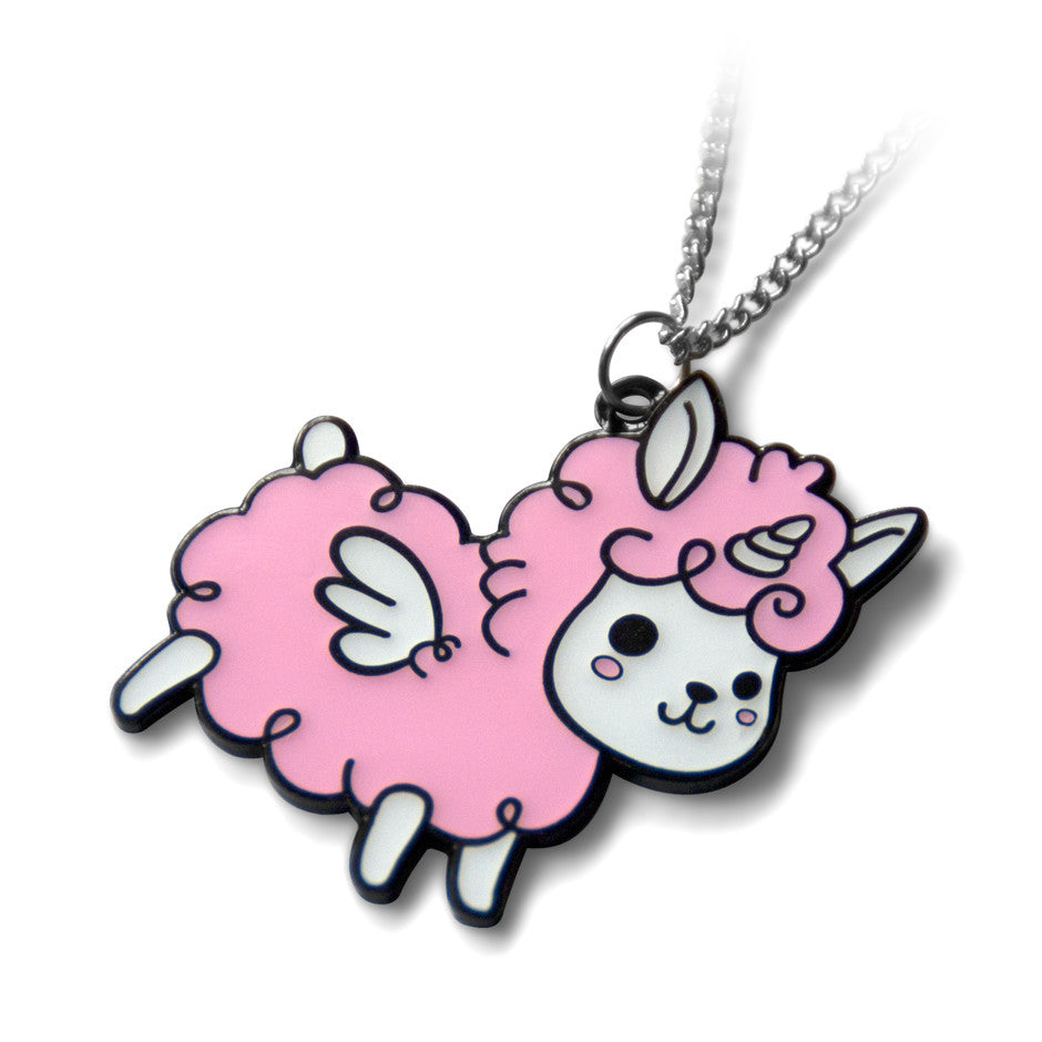 Unipaca Necklace