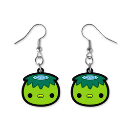 Kappa Earrings