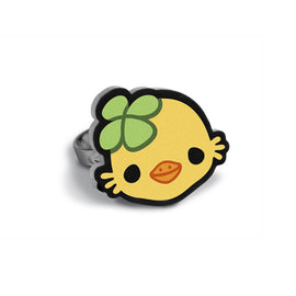 Lucky Duck Ring
