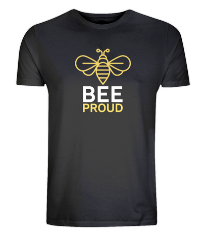 Unisex T-Shirt BEE-PROUD