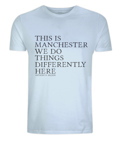 Unisex T-Shirt DIFFERENTLY