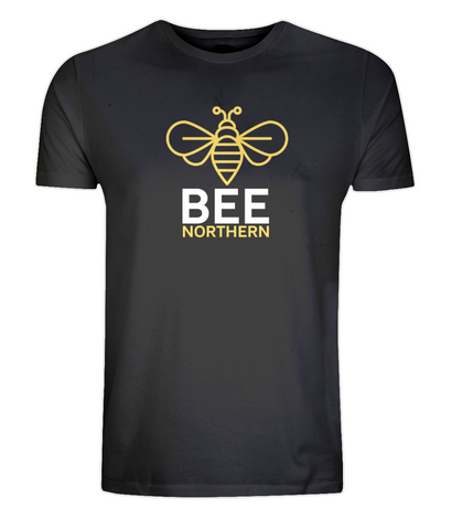 Unisex T-Shirt BEE-NORTHERN