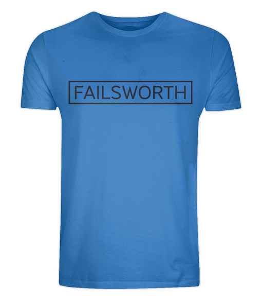 Unisex T-Shirt FAILSWORTH