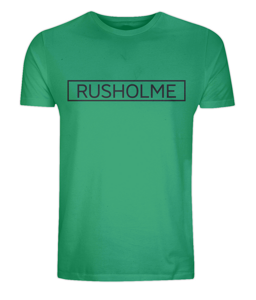 Unisex T-Shirt RUSHOLME