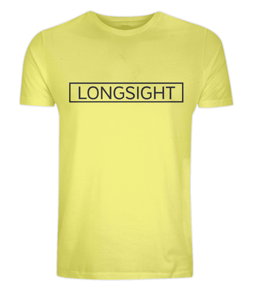 Unisex T-Shirt LONGSIGHT