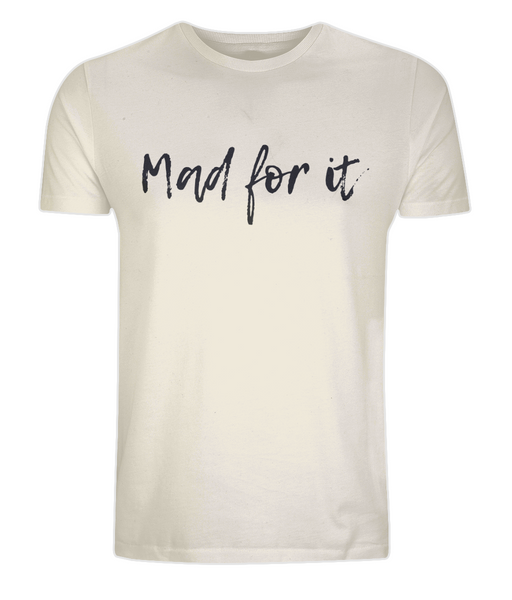Unisex T-Shirt mad-for-it