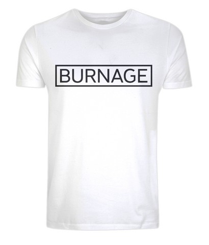 Unisex T-Shirt BURNAGE