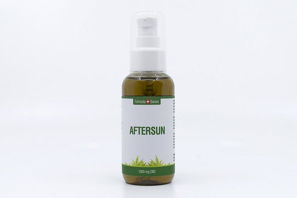 CBD AFTERSUN