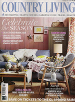 Country Living February 2016
