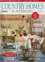 Country Homes & Interiors May 2016