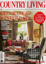 Country Living January 2016