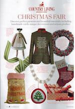 Country Living Magazine Dec 2016
