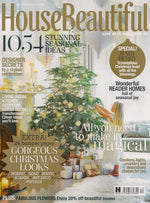 House Beautiful December 2015