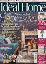 Ideal Home January 2016