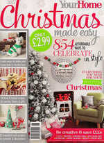 Your Home Christmas Made Easy Dec 2015