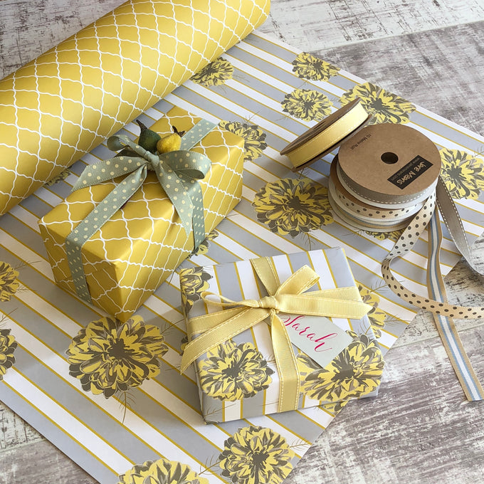 Gift Wrap Papers