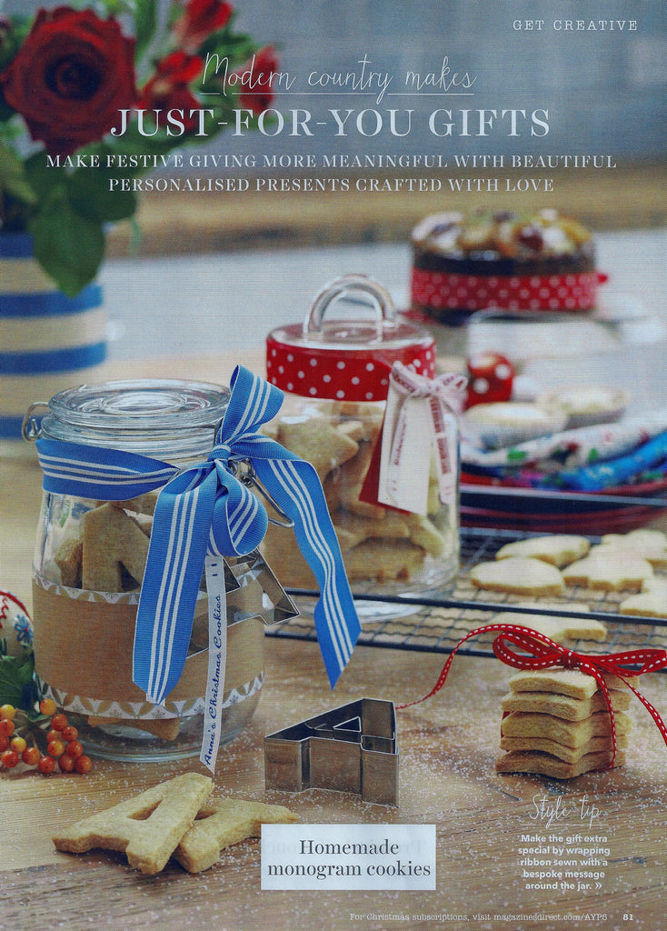 country homes and interiors subscription. Country Homes \u0026 Interiors December 2015 And Subscription