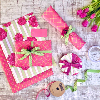Gift Wrapping Zoom Course (Awkward Shapes)