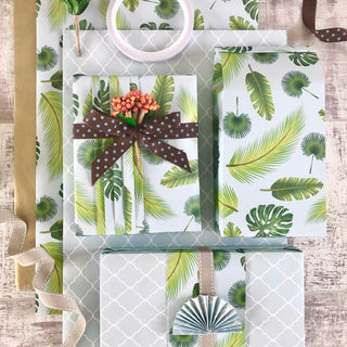 Gift Wrapping Zoom Course (Creative Wrapping)
