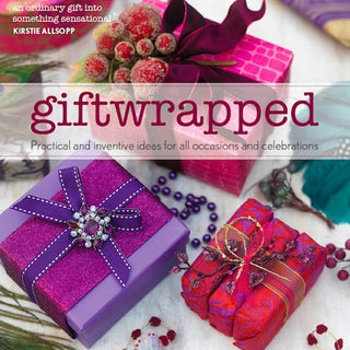 Giftwrapped Book (Signed Copy)