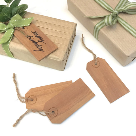 Wooden Gift Tags  sc 1 st  Jane Means & Wooden Gift Labels u2013 Jane Means Ltd