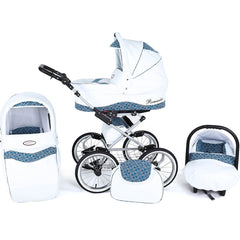 ROMANTIC 3 in 1 Travel System