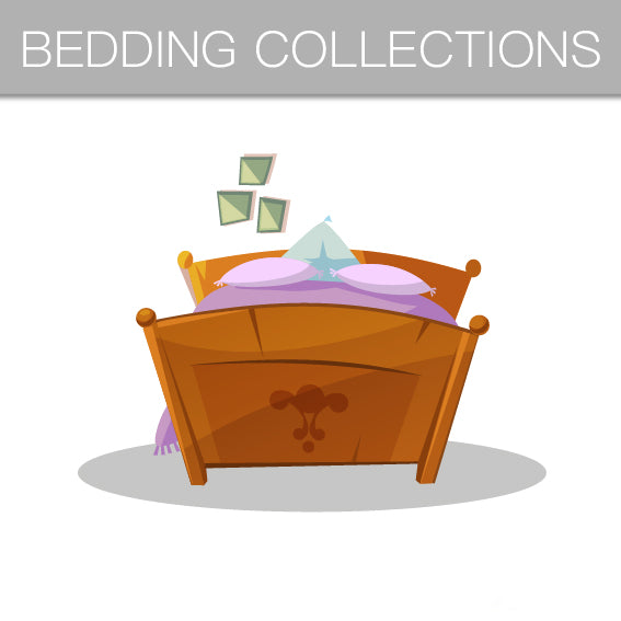 bedding collections, printed bedding, embroidered bedding, 3D bedding, hearts bedding, chevron pattern bedding, stars bedding, elephants baby bedding, owls bedding, pink bedding, blue bedding, grey bedding, teddy bear bedding