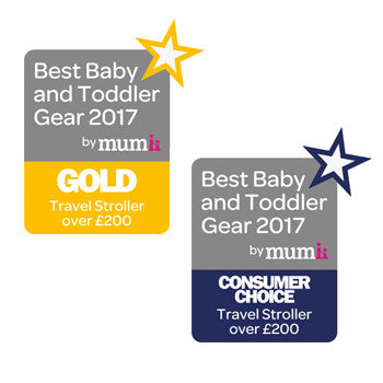 Best Baby & Toddler Gear Award