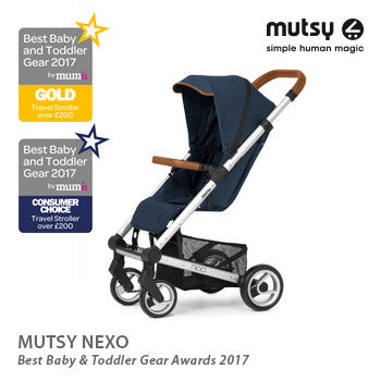 Nexo Best Baby and Toddler Gear 2017