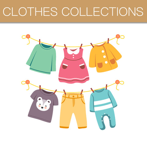 Clothes collections