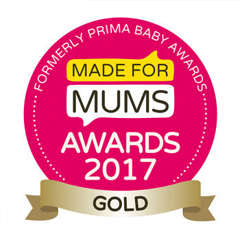Made for MUMS AWARDS 2017 / 2018