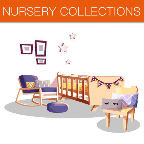 Nursery collections