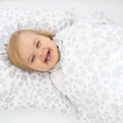 BEDDING FOR COTS AND COT-BEDS