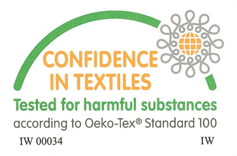 Eco Tex cert