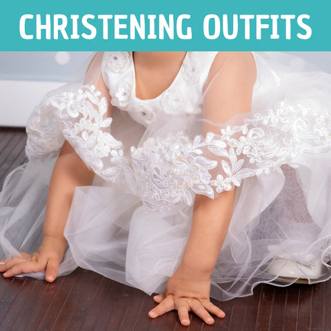 Christening / Formal Clothes